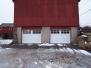7101 Wood Carriage Door