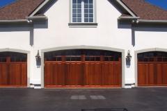 WAYNE DALTON CARRIAGE DOORS